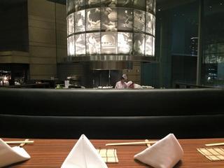 接待のレストラン